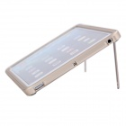 Protective Aluminum Alloy Bumper Frame for IPAD MINI / RETINA IPAD MINI - Golden