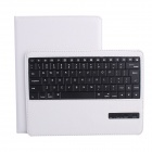 GC AP003 Bluetooth V3.0 83-Key Keyboard w/ Detachable PU Case for IPAD 2 / THE NEW IPAD / IPAD 4