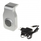 I-104 Hanging Type Cooling Fan for Plant /  Marine / Shrimp Tank - Silver