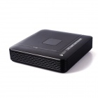 PROTECTOR S1004V 4-CH H.264 Hard Disk Digital Video Recorder w/ Wired Mouse - Black