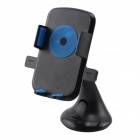 Universal Car Mount Holder w/ Suction Cup / Self-locking for IPHONE, Samsung, GPS, MP4