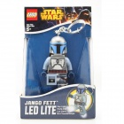 Genuine LEGO Star Wars Jango Fett Key Light IQ51041(LGL-KE67) x 2pcs (special offer)
