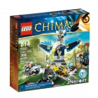 Genuine LEGO Legends of Chima Eagles' Castle 70011