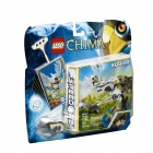 Genuine LEGO Chima Target Practice 70101 x 2 boxes (special offer)
