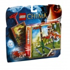 Genuine LEGO Chima Swamp Jump 70111