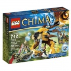 Genuine LEGO Chima Ultimate Speedor Tournament 70115