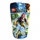 Genuine LEGO Chima CHI Laval 70200 x 2bags special offer