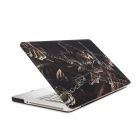 "Hat-Prince Skeleton Pattern Matte Case for MacBook Pro 15.4"" w/ Retina Display - Multicolor"