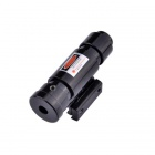 Infrared Red Laser Sight for Slingshot - Black