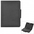 Detachable 64-Key Bluetooth Keyboard Case w/ Shutter Button for Samsung TAB S T800 / 805 10.5""