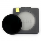 NISI 67mm ND2000 Ultra Thin Neutral Density Filter - Black
