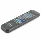 CHUNGHOP RM-101 10-in-1 Universal Remote Controller for Home Appliances - Black (2 x AA)