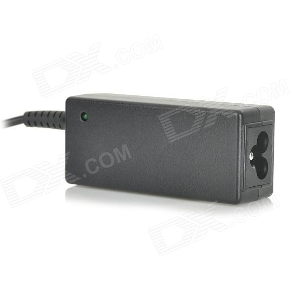 2.25A 20V Power Adapter for Lenovo Jooga 11 - Musta (US Pistokkeet / 100 ~ 240V)