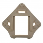 EDCGEAR Type 1 Outdoor Helmet OPSCORE Accessory Parts - Sand Color