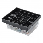 SZGAOY 14072702 10-Position Fuse Block Box Holder w/ 10 Fuses Safty Pieces + Wiring Terminals