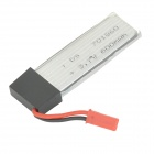WLtoys KV959-007 Batteries Spare Parts Set for R/C Helicopter V959 + More - Silver + Red