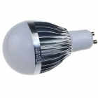 CXHEXIN S10 GU10 6W 360lm 12-5630 LED Adjustable Color Temperature Lamp Bulb (AC 85~265V)