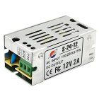 Xinyuanyang S-24-12 12V 2A Regulated Switching Power Supply - Silver (AC 110~220V)