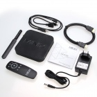 MINIX NEO X 8 cœurs de 4.4.2 Android Google TV Player w / 2Go de RAM, 8GB ROM + TSM-01-FR Air Mouse