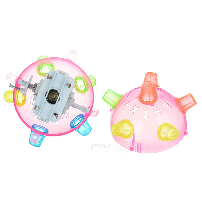 Cute LED Dancing Mine Toy - Free Shipping