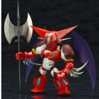 Genuine Kotobukiya Getter Robo- Shin Getter-1 D-Style Non Scale Model Kit KO10593