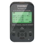 "YONGNUO YN-622C-TX  2.0""LCD E-TTL Wireless Flash Controller for Canon"