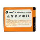 "Mallper BL-4S Replacement 3.7V ""860mAh"" Li-ion Battery for Nokia 2680S / 3600S / 7610S  + More"
