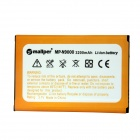 "Mallper Replacement 3.7V ""3200mAh"" Li-ion Battery for Samsung Galaxy Note 3 N9006 / N9005 / N9000"