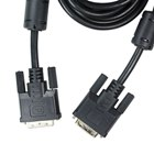 DVI 24+5 Male-Male Conneection Cable