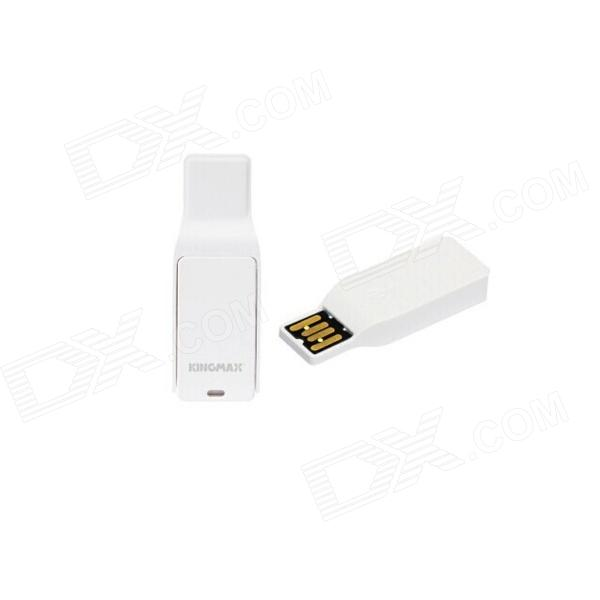 KINGMAX KOTGR-02 Multi-Function MicroSD Card Reader / OTG Plug-In USB Flash Drive for Smart Phone