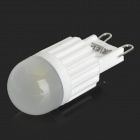 JRLED JRLED-G9-G23-TC G9 4W 230lm LED Cool White Mini Dimmable Lamp
