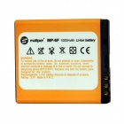 Mallper BL-6F Replacement 3.7V 850mAh Li-ion Battery for Nokia N79 / N78 / N95(8G) / 6788