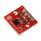 ZnDiy-BRY HTU21D Temperature & Humidity Sensor Module - Red