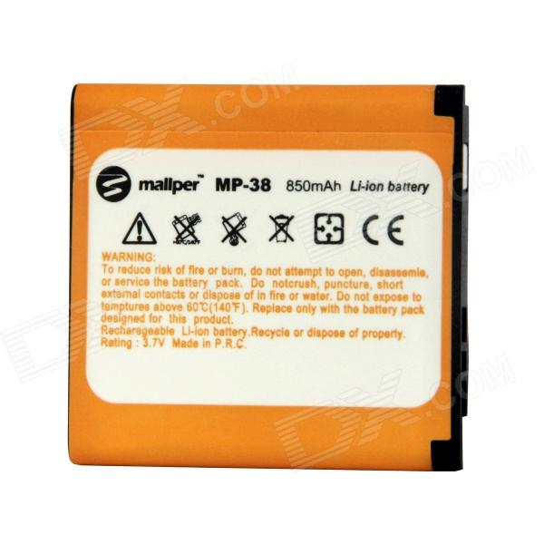 Mallper BST-38 Replacement 3.7V 720mAh Li-ion Battery for Sony Ericsson C905 / K770i / K850i / K858 sony ericcson c905 в омске