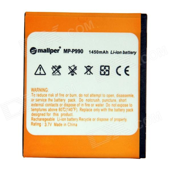 купить Mallper Replacement FL-53HN 3.7V 1230mAh Li-ion Battery for LG  P990 / P993 / P999 недорого