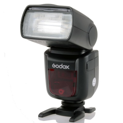 Godox VING V860c E-TTL 10W 5500K 1000lm Li-ion Camera Flash GN58 for Canon EOS DSLR SLR