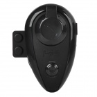 O-com Helmet 500m Handsfree Phone Call Bluetooth Intercom Kit for Motorcycle - Black