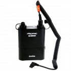 GODOX Witstro AD180 Portable 5600K Speedlite Flash m / PB960 Lithium Power Pack - Svart