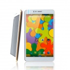 "Ainol NOTE7 7"" FHD IPS Octa Core Android 4.4 3G Phablet Tablet w/ 2GB RAM, 32GB ROM - Golden + White"