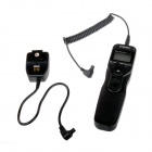 YONGNUO MC-36R C3 2.4GHz Wireless Timer Remote Controller + Receiver for Canon 1D/5D/7D/10D/20D/30D