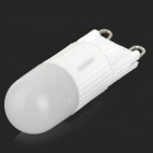 JRLED JRLED-G9-G19-TC G9 2.3W 130lm 1-SMD 5050 LED Cool White Bulb