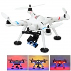 WLtoys V303A 2.4GHz 4-CH Outdoor Radio Control R/C Quadcopter w/ Gyro - White
