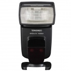 "Yongnuo YN560EX 2.0"" LCD Universal Flash TTL Speedlite flash - Noir (4 x AA)"