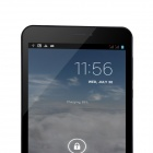"PiPo T5 6,95 ""IPS Android 4.2.2 Quad-Core Tablet PC w / Bluetooth, GPS, Wi-Fi, 1 Go de RAM, 8 Go de ROM"