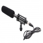 BOYA BY-PVM1000 Professional Shotgun Microphone for DSLR & DV Camcorder