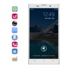 "JIAYU G6 MT6592 Octa-Core Android 4.2 WCDMA Phone w/ 5.7"" Gorilla Glass, 32GB ROM, 13MP - White"