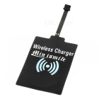 FPC 5V 1000mA QI Wireless Charger Receiver Module for Motorola MOTO E - Black