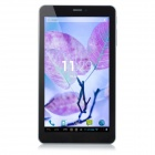 "CR711  7"" TFT Android 4.2 2G Phablet Tablet PC w/ 4GB ROM, Bluetooth, FM, Wi-Fi, 2-SIM - Black"