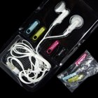 Trendy Stereo Earphone SY-EX1001MP