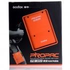 Godox PB960 4500mAh Dual-Output Power Pack batería para AD-180, AD-130, Canon, Nikon flash - Orange